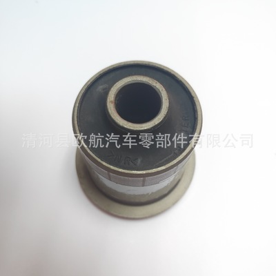 48632-0K040 适用丰田系列 悬架衬套控制臂衬套橡胶件机脚胶