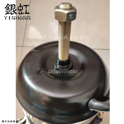 弹簧制动气室适用于东风天锦刹车分泵 EQ153 10桥后断气刹