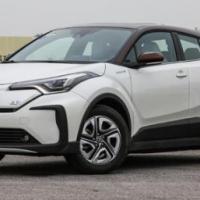 丰田电动化转型加速 新工厂年产20万辆