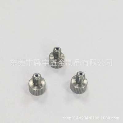 数控车加工不锈钢螺母铜铁铝非标定制各种机械设备五金件来图来样