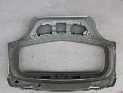 马自达M2汽车后备箱盖 MAZDA汽车后盖尾盖改装优德88娱乐官网 DGY0-62-02XA
