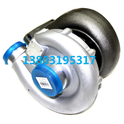 涡轮增压器Turbocharger HE500FG 3790337 3790339 3790387