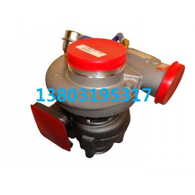 涡轮增压器Turbocharger HX55W 3776506 VG1560118230
