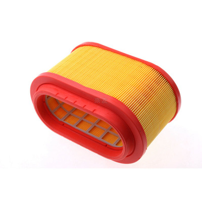 厂家直销 适用于福田K1时代轻卡空气滤芯 来图来样定做空气滤清器