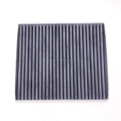 适用于 丰田 凯美瑞汽车 空调滤芯 871390N010 空调滤清器 空调格