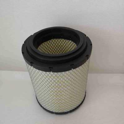 PU2326轻卡空滤适用福田 大运 轻卡小货车空气滤芯全胶纸