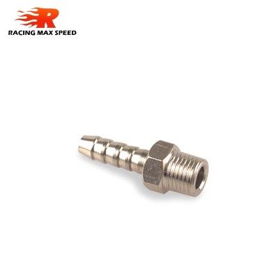 汽车改装件57毫米黑色和银色EGR阀更换管套件 适用于大众 奥迪