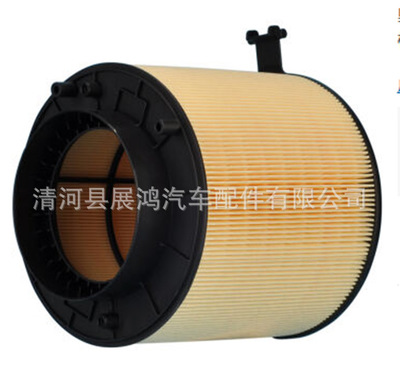 优德88中文客户端A4L A5 Q5 3.0T 3.2六缸空气滤清器空气滤芯8K0133843