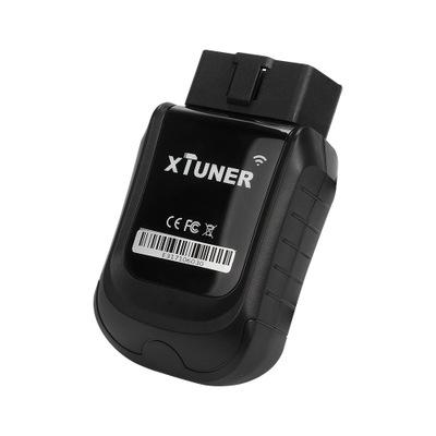 XTUNER OBDII Vpecker EasyDiag带WIFI black 汽车专业诊断工具