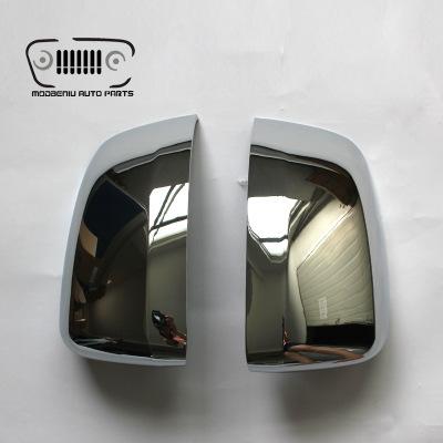 大切诺基倒车镜壳 大切换件后视镜壳 大切诺基改装 半包款