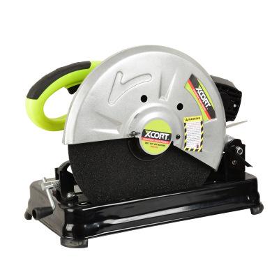 熙霖XCORT皮带切割机工业级钢材机多功能大功率家用木材金属切割