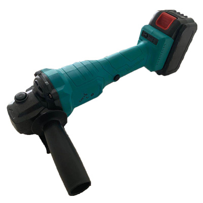 厂家无刷充电锂电角磨机多功能抛光机切割机打磨机角向磨光机
