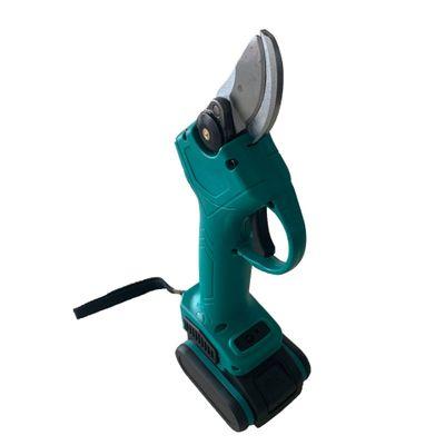 电动果树剪刀电动修枝剪刀树枝剪锂电园林枝剪粗枝剪