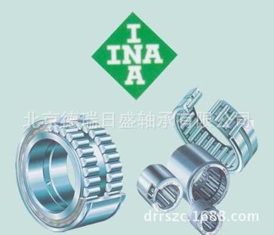 进口INA滚轮轴承NATR50-PP NATR40-PP 德国进口 原装品质 可开增