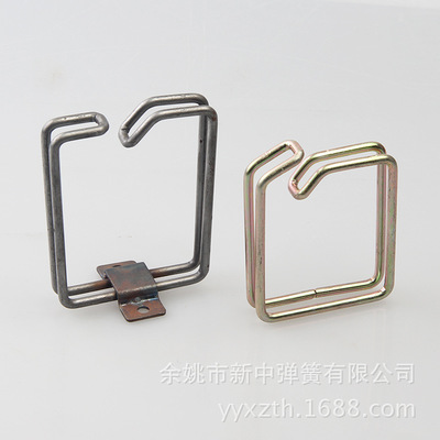 厂家直销异形弹簧 机械弹簧五金件 异形弹簧定制 压缩弹簧