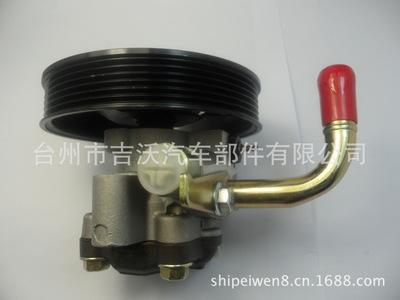 优德88中文客户端现代系列 汽车转向助力泵 液压泵