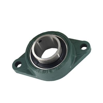 厂家低价外球面轴承UCFL207 保证 内径35
