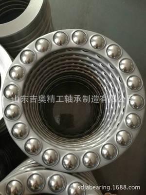 51128推力球轴承 内径140外径180厚度31mm 厂家直销平面轴承51126