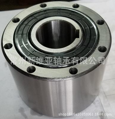 工厂直供CKZ-A单向楔块超越离合器CKZ-A2590轴承单向超越离合器