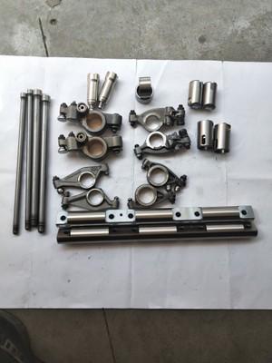 供应 厂家直销 潍柴 现货 发动机WP10H 611600050081 摇臂轴