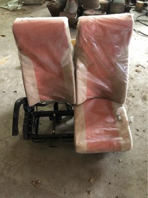 厂家直销 库存清理大巴车座椅 客车改装车座椅 轮船座椅商务座椅