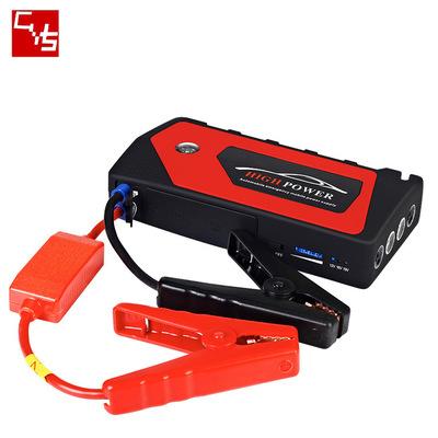 汽车应急电池 汽车启动移动电源12V多功能车载打火应急电源
