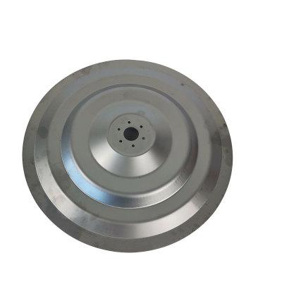不锈钢冲压件 密封件内骨架 工业加湿器上盖