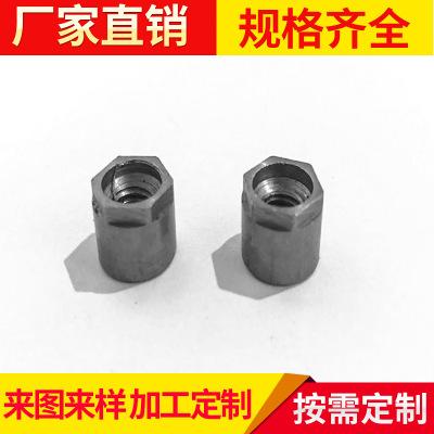 厂家直销不锈钢螺丝 自动车床加工 非标紧固五金配件可加工定制