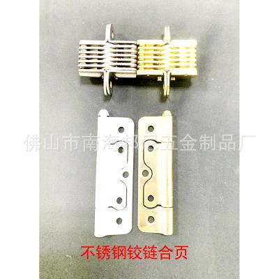 厂家直销不锈钢铁液压铰链 橱柜衣柜门门窗组装铰链批发