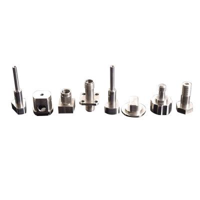 数控走心机加工厂家 非标零件cnc加工 精密零部件厂家定制