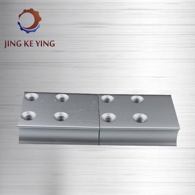 数控车床精密铝件加工 CNC加工来图来样加工 精密五金零件加工