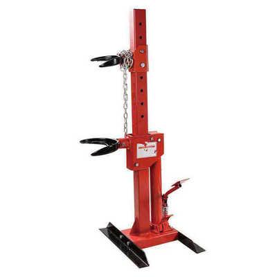 液压式减震弹簧拆装器汽车维修避震拆装压缩器手动减震弹簧拆装器