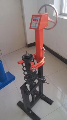 批发减震弹簧拆装器轿车维修减震弹簧压缩器液压式减震拆装工具