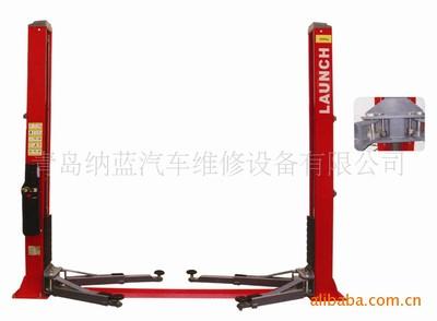 上海元征底板式双柱举升机双柱龙门双柱举升机维修设备TLT235SB