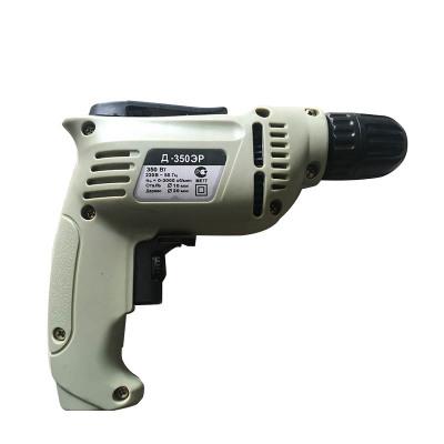 外贸批发无级变速冲击钻手电钻电动螺丝刀10mm电动工具厂家直销