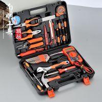 29件电工五金手动工具家用维修套装组套 房地产保险销售礼品礼盒