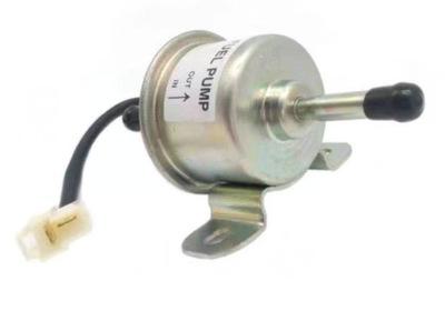 热销12v洋马挖掘机改装燃油泵外置油泵电子燃油泵129612-52100