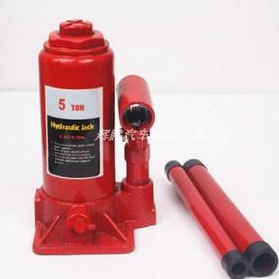 液压立式 5吨油压千斤顶 汽车立式液压千斤顶汽车维修工具 工厂价