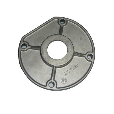 订做各种模具机械铸铝件 箱体 汽车配件压铸铝件质量