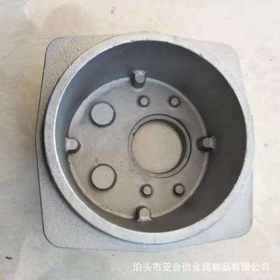 厂家生产各种压铸铝件 铝合金铸铝配件 铸铝件模具
