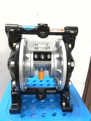 优德88中文客户端迪晟A-20隔膜泵 铝合金气动隔膜泵浦 批发
