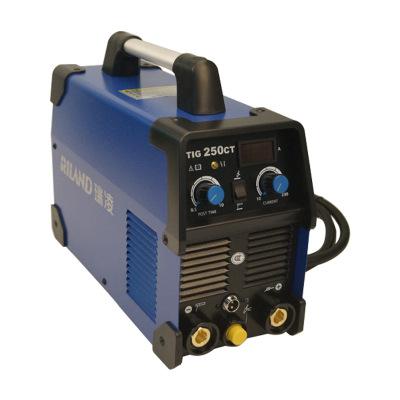 瑞凌氩弧焊机TIG-250CT家用小型电焊两用不锈钢220V焊机TIG-250CT