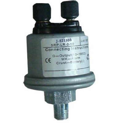 机械式压力传感器(0~5Bar/0~10Bar)
