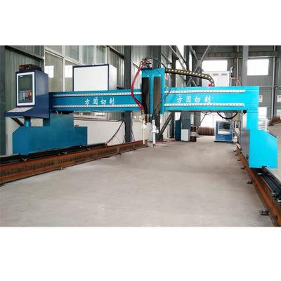 厂家直销重型龙门式数控切割机 不变形 免维护