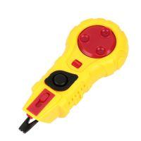 厂家直供 手动电动自动墨斗 划线画线器木工工具 墨盒批发定制