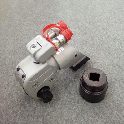 厂家直销MXTD系列驱动型液压扭矩扳手全自动铝钛合金六角扭力扳手