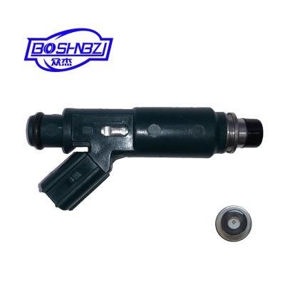 适用于丰田花冠皇冠的高质量喷油嘴23250-0D010