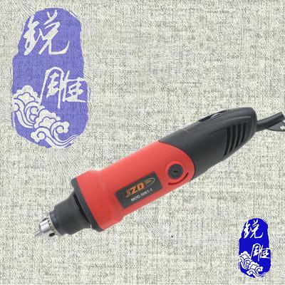 电动雕刻机文玩小电磨机迷你玉石雕刻机电磨笔微型电钻打磨机手钻