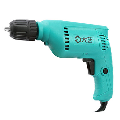大艺电钻手电转钻家用多功能电动螺丝刀手电枪钻电动工具PED01-10