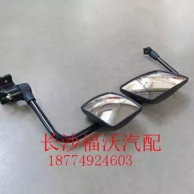 福田汽车配件瑞沃E3 时代金刚829 倒车镜后视镜反光镜